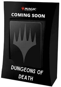 Колода Commander Dungeons of Death (анг.)