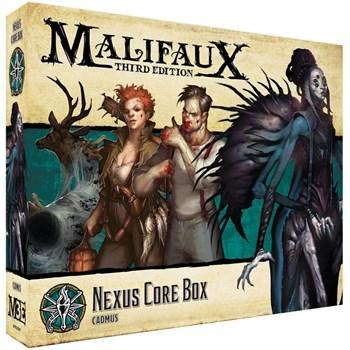 Nexus Core Box