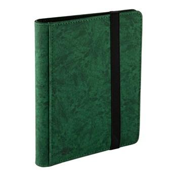 Blackfire 4-Pocket Premium Album - Green