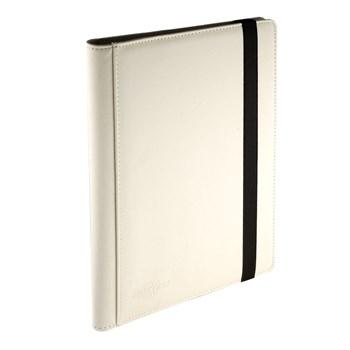 Настольная игра Blackfire 9-Pocket Premium Album - White