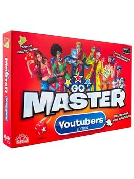 Настольная игра Go Master (Гоу Мастер)