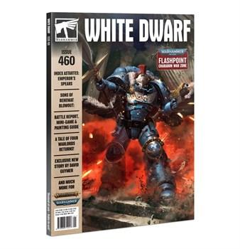 White Dwarf 460 (Jasn-21) (Eng)