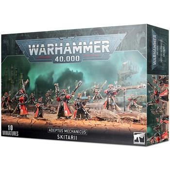 Skitarii Warhammer 40000