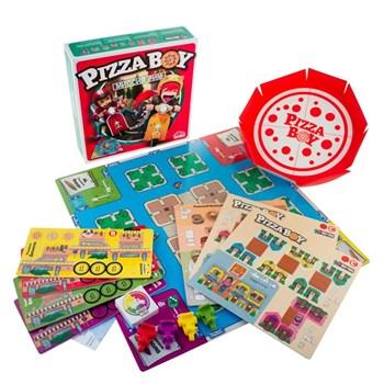 Настольная игра Pizza Boy (Пицца Бой)