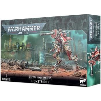 Mechanicus Ironstrider Warhammer 40000