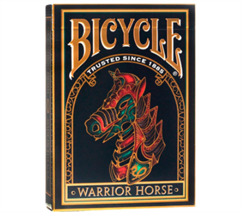 "Карты ""Bicycle Warrior Horse"""