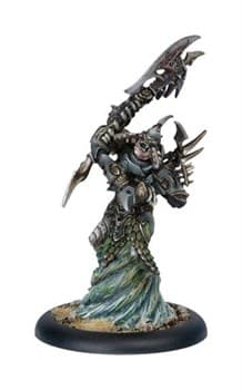 Cryx Bane Lord Tartarus BLI