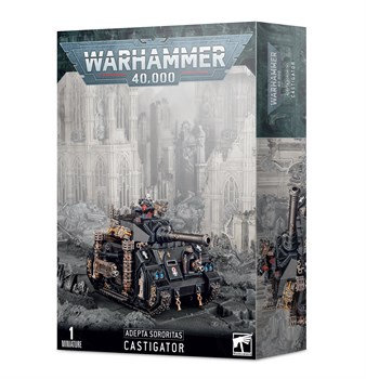 Castigator Warhammer 40000