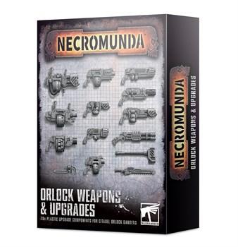 Orlock Weapons Upgrades Warhammer 40000