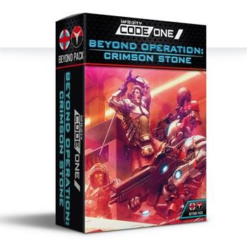 Beyond Operation Crimson Stone