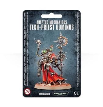 Tech-Priest Dominus Warhammer 40000