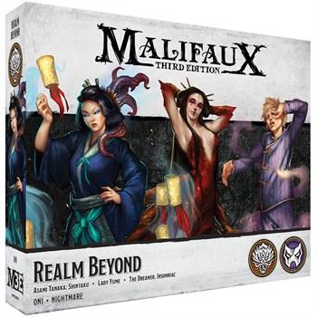 Realm Beyond Malifaux