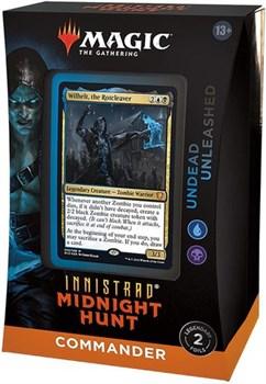 Innistrad: Midnight Hunt Commander Deck EN-2
