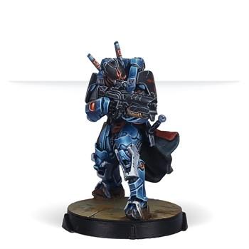 Knight of Santiago (Spitfire)