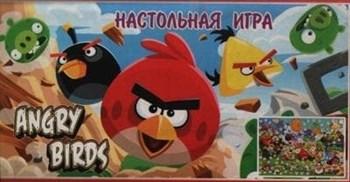 Сердитые птицы (Angry birds)