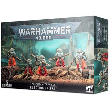 Electro-Priests Warhammer 40000