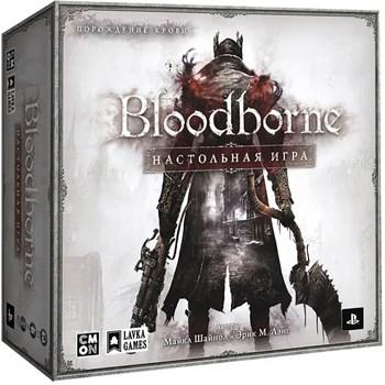 Bloodborne: Настольная игра