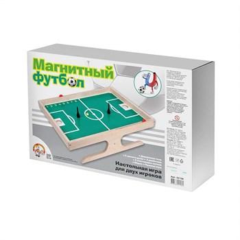 Настольная игра Магнитный футбол