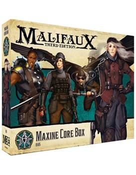 Maxine Core Box