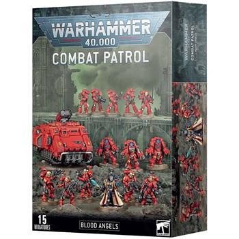 Combat Patrol: Blood Angels Warhammer 40000