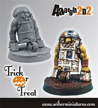 Aaargh2D2 SF Ork