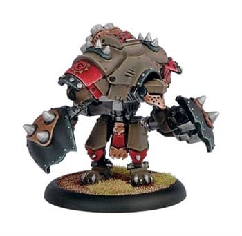 Khador Kodiak Heavy Warjack of Reknown BOX