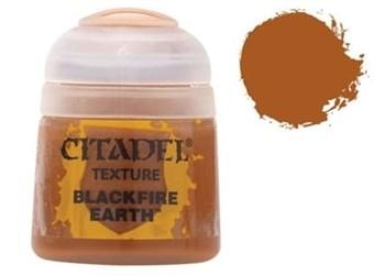 Texture: Blackfire Earth (12ml)