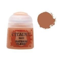 Base: Ratskin Flesh (12ml)
