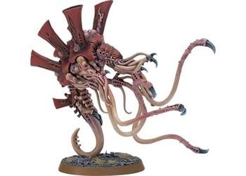 Тираниды - Веномтроп (Tyranid Venomthrope)