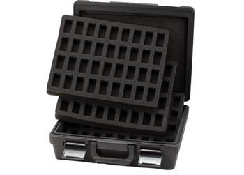 Портативный чемоданчик Citadel для миниатюр (Figure Case)