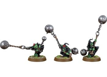 Night Goblin Fanatics