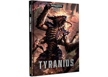 Codex: Tyranids (Softback) (English)