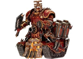 Khorne Lord Of Skulls