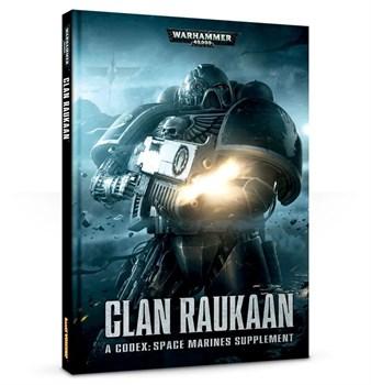 "Кодекс ""Клан Раукан"" (Clan Raukaan)"