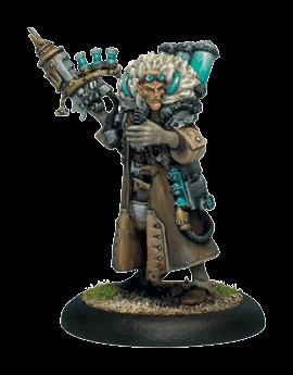 Minion Warlock Dr. Arkadius BLI