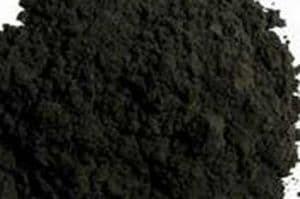 Пигмент худ. Vallejo/ Грифель темно-серый