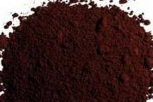 Pigments Brown Iron Oxide 35 ml.