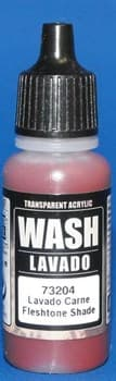 Flesh Wash 17 ml.