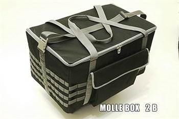 Сумка Molle Box 2B (армитранспорт)