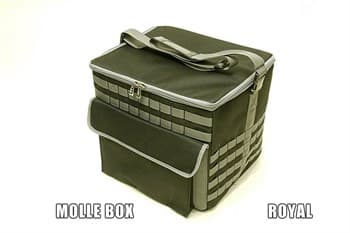 Сумка Molle Box Royal (армитранспорт)