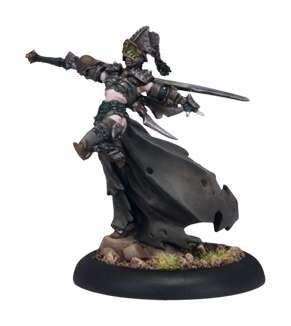 Cryx Warwitch Siren BLI