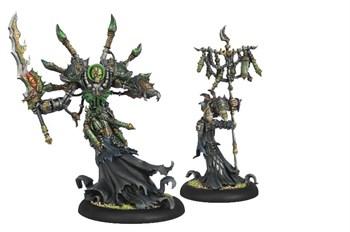 Cryx Asph Hellbringer & Vociferon BLI