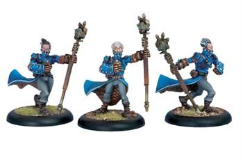 Cygnar  Stormsmiths  (3)  BLI