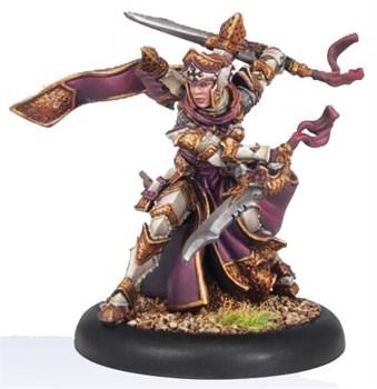 Protectorate of Menoth Thyra, Flame of Sorrow BLI