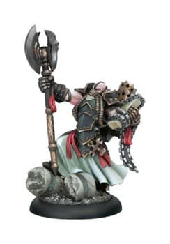 Epic Warcaster The Testament BLI