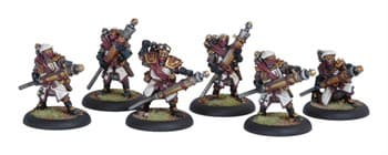 Protectorate Deliverers Unit BOX*
