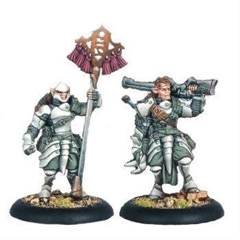 Retribution Houseguard Riflemen BLI