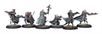 Retribution Mage Hunter Strike Force Unit (10 models) BOX