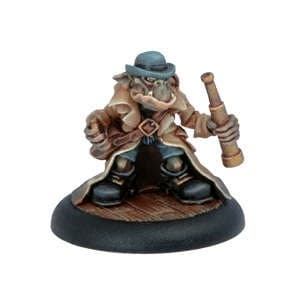 Mercenary Reinholdt, Gobber Speculator BLI