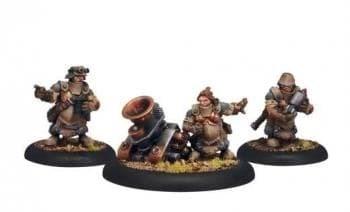 Mercenary Horgenhold Artillery Corps BLI